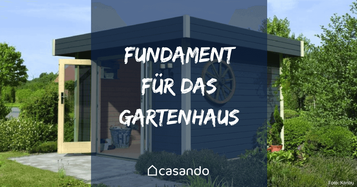 gertehaus fundament excellent gertehaus fundament with gertehaus fundament elegant with. Black Bedroom Furniture Sets. Home Design Ideas